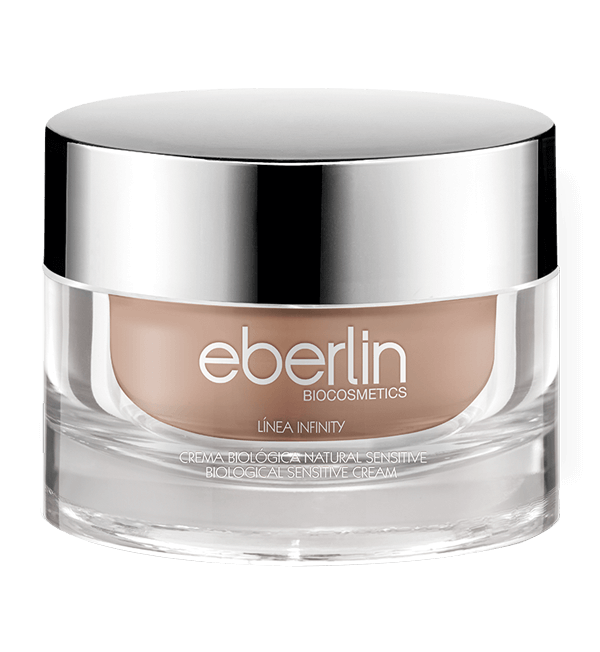 INFINITY-CREMA-BIOLÓGICA-NATURAL-SENSITIVE-E-SPF-6